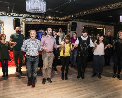 Horonevi Horon Gecesi Kasım 2018