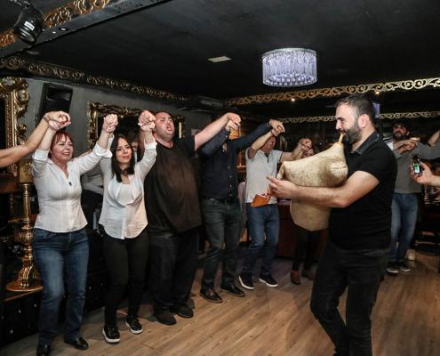 Horonevi Horon Gecesi Nisan 2019